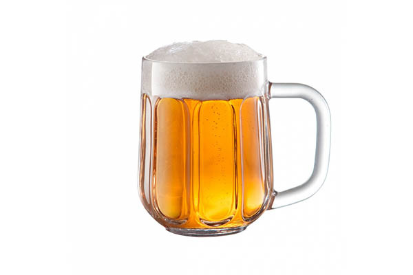 Пиво разливное в ассортименте
